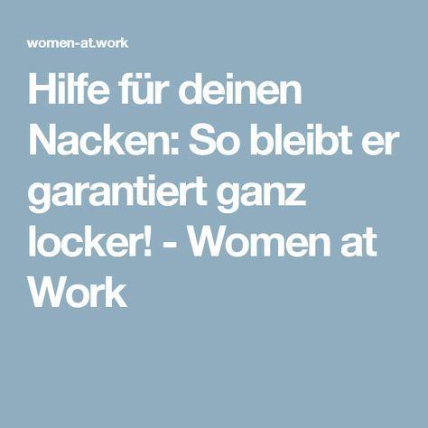 Nicht nur die etwa 17 Millionen Deutsche mit einem Büroarbeitsplatz, auch Kassiererinnen im Supermarkt oder Bus- bzw. Bahnfahrer etwa kennen sie nur allzu gut – die Schmerzen im Nacken. Lies hier mal, warum es zu diesen Verspannungen kommt und wie du gezielt vorbeugen kannst. Etwa 80 Prozent der Deutschen leiden mindestens einmal im Leben, viele aber weit öfter unter Schmerzen im Nacken. Meist ist dies ein unspezifischer Schmerz, der durch Muskelverspannungen im Schulter- und Nackenbereich…