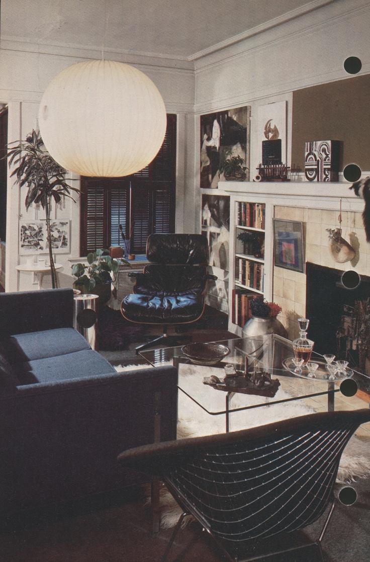 134 best 1970s interiors images on pinterest vintage interiors