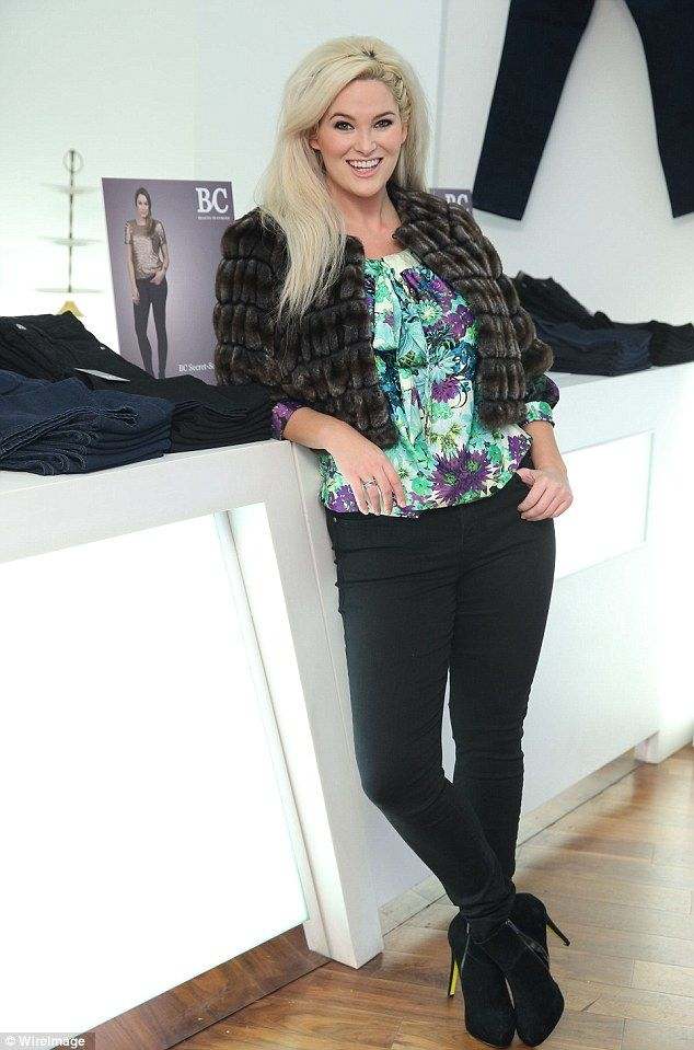 New opening: Whitney Thompson launches Beauty In Curves & SLiNK boutique yesterday and is carrying the torch for curvy women after being the...
