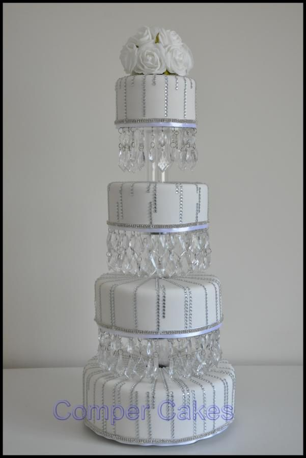 Wedding Cakes Perth Made By Former Head Pastry Chef And Royal Show Winner