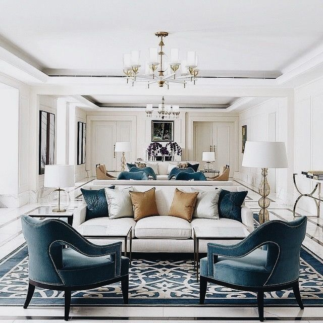 Pinterest Baddiebecky21 Bex Luxury Living Room Gold Living Room Farm House Living Room