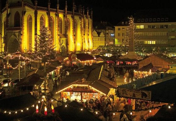 Würzburger Weihnachtsmarkt - Weihnachtliche Ausflugsziele in ganz Bayern - Seite 10 - [ESSEN & TRINKEN]