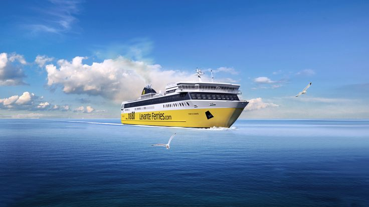 Travel to Zante with Levante Ferries