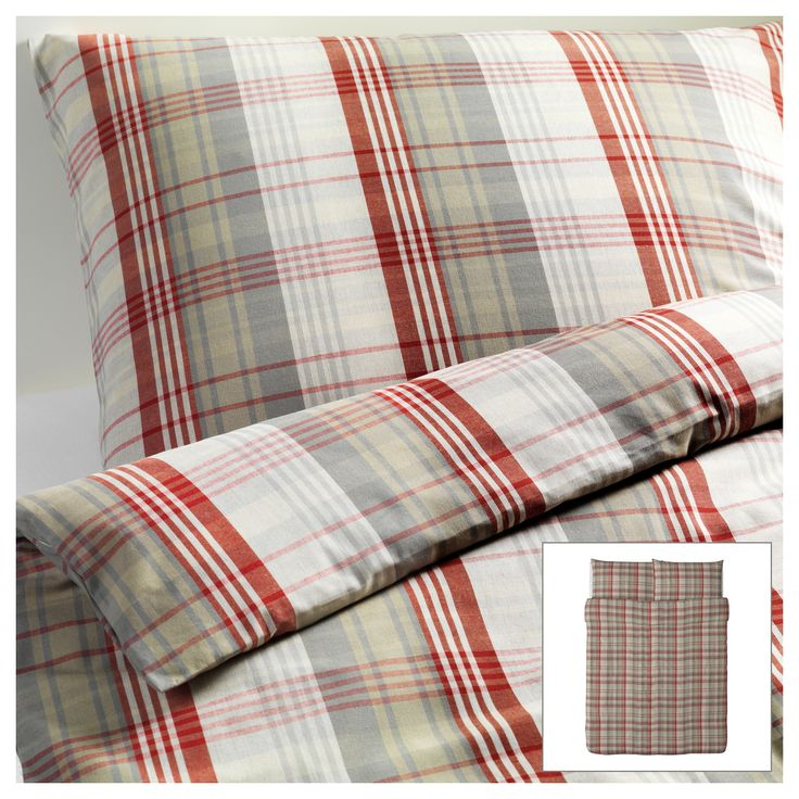 benzy duvet cover and pillowcases ikea yarndyed the yarn is dyed before weaving gives the bedlinens a soft feel