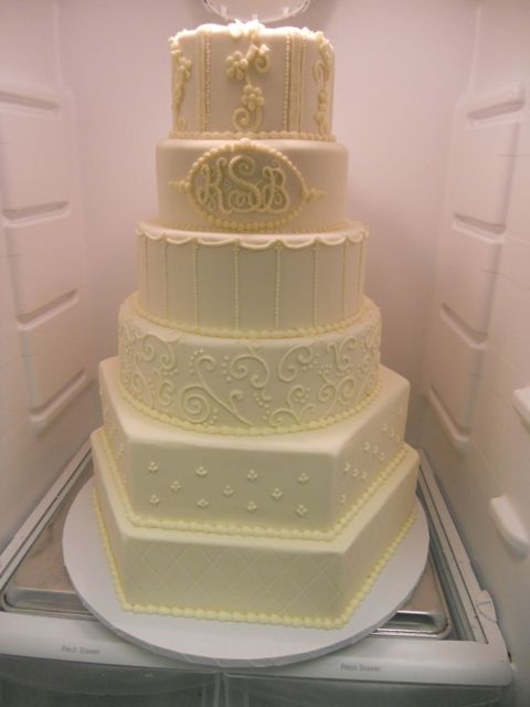 Wedding Cake Shops In Memphis Tn