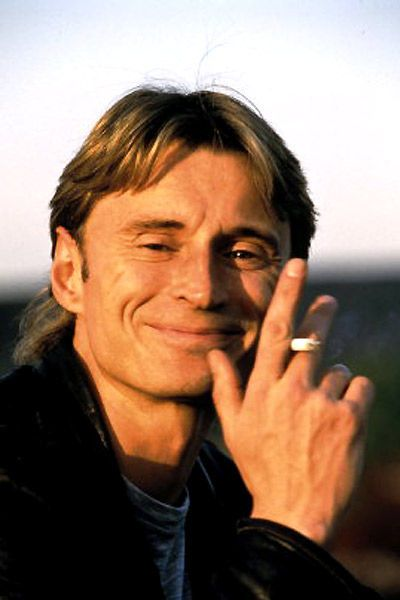 Robert Carlyle - 28 weeks later