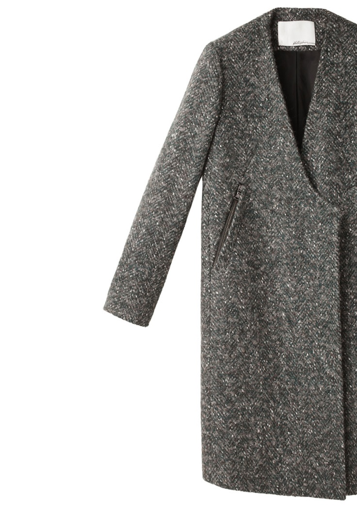 3.1 phillip lim | crombie coat