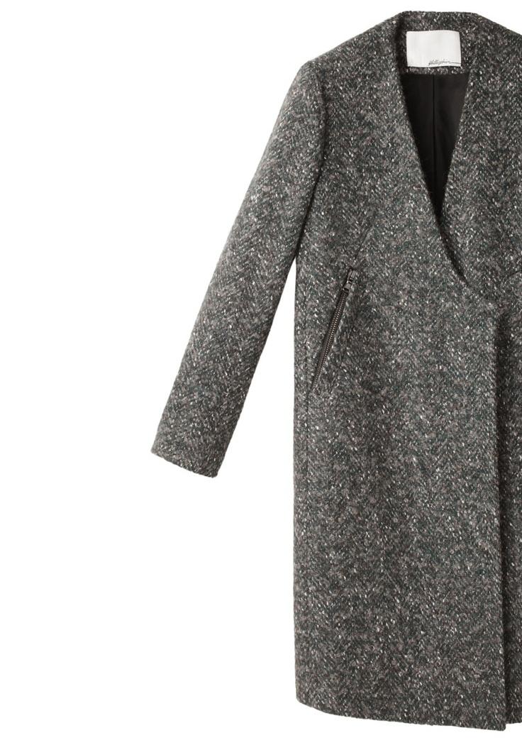 3.1 phillip lim | crombie coat