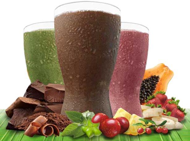 protein powders alternative to shakeology