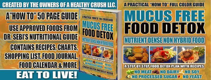 Dr. Sebi Hybrid Food List | DR. SEBI NUTRITIONAL GUIDE | A HEALTHY CRUSH | JUICE…