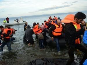 79.130 demandes d'asile en 2015, un chiffre en hausse !!! • Hellocoton.fr