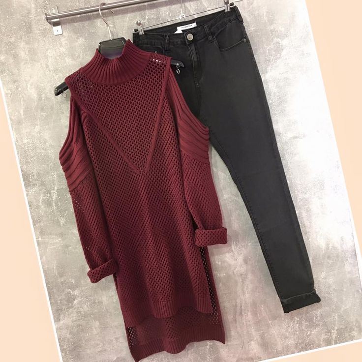 Perfect dressed down but so cool daywear !