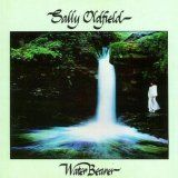 "WaterBearer by Sally Oldfield, a song cycle based on Lord of the Rings. Amazing vocals, ethereal and evocative of the books. Listen to ""Nenya"" into ""Land of the Suns""_amazing!"