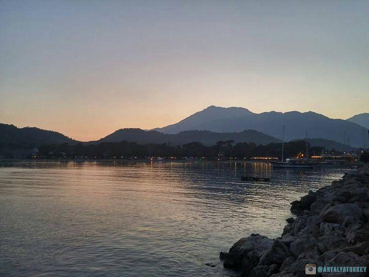 Kemer Antalya   #antalyaturkey Photo by  @iamozzyus  Paylaşım için / for sharing;      @umutchatin    #antalya #turkey #turkiye #kemer #moonlight #beach #love #swim #umutchatin #photooftheday #beatiful #cute #happy #picoftheday #beldibi #çamyuva #göynük #hdr_lovers  #ocean #philippines #shark #whaleshark #coraltriangle #extreme #moreocean  #desertexploration #likefatherlikeson