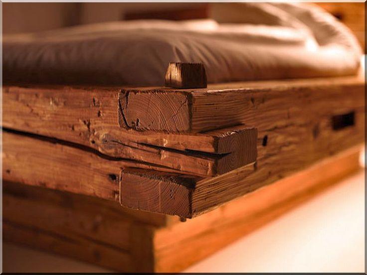 Gerenda ágy