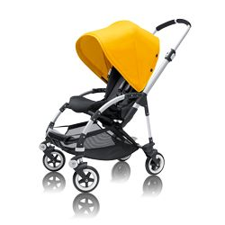 I want our baby stroller to look like this but be cheap enough so we can afford it... any ideas?