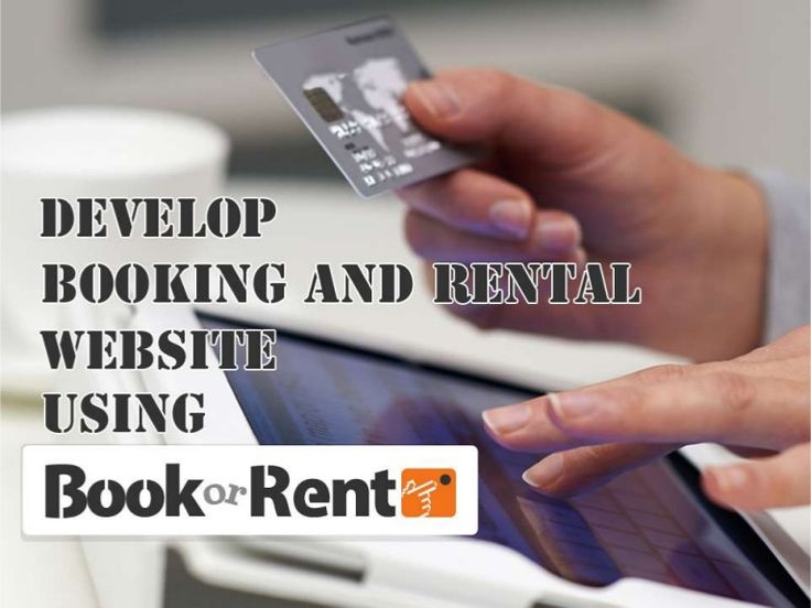 Create any kind of Booking and Rental niche website with BookorRent  To know more: http://www.slideshare.net/agriya/create-any-kind-of-booking-and-rental-niche-website-with-bookorrent