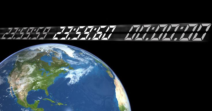 NASA Goddard Space Flight Center ~ NASA explains why 30 June received an extra 'leap second'