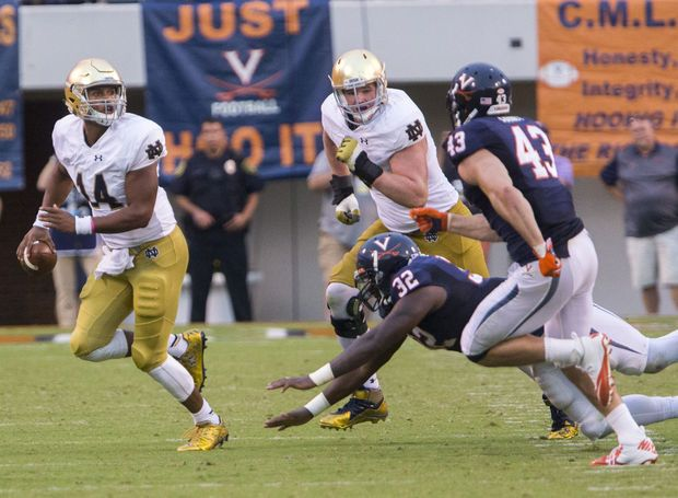 Tracking former Notre Dame players in the NFL - Notre Dame Insider: Football