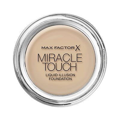 Max Factor Miracle Touch Foundation Blushing Beige (55)