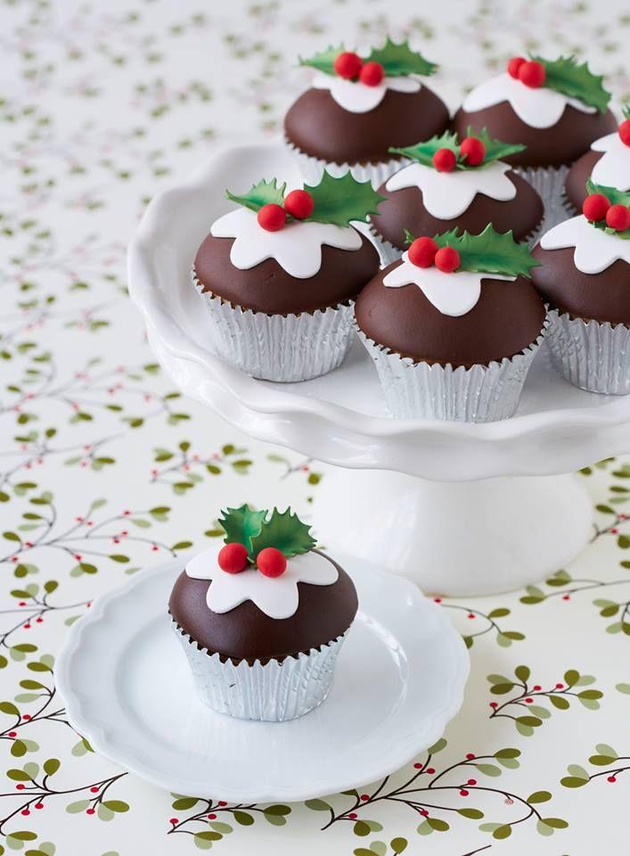 Pin tillagd av BRITT LUNDQUIST på CUP CAKES | Pinterest