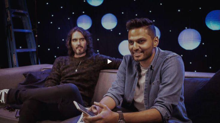Home - Jay Shetty | Jay, Inspirational message, Celebrity ...