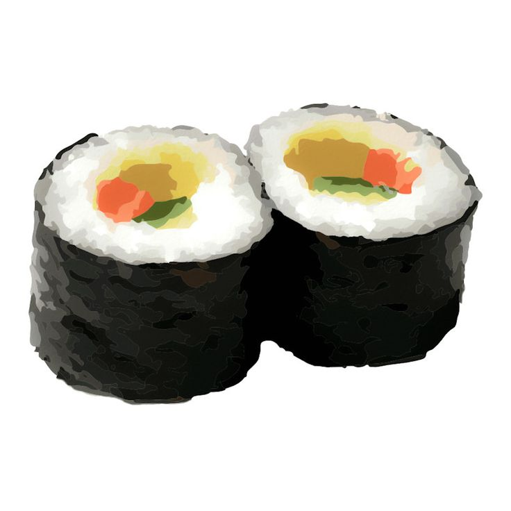 Sushi Vector Illustration by www.andreasdidion.de   Day 250/365 Sushi Vector Illustration by www.andreasdidion.de If you are interested in my work here, please contact me and I'm sure we can work out something...