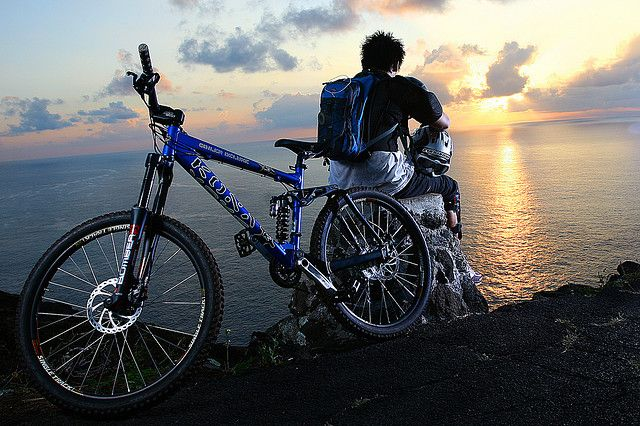 Kona Mountain Biking MTB bike