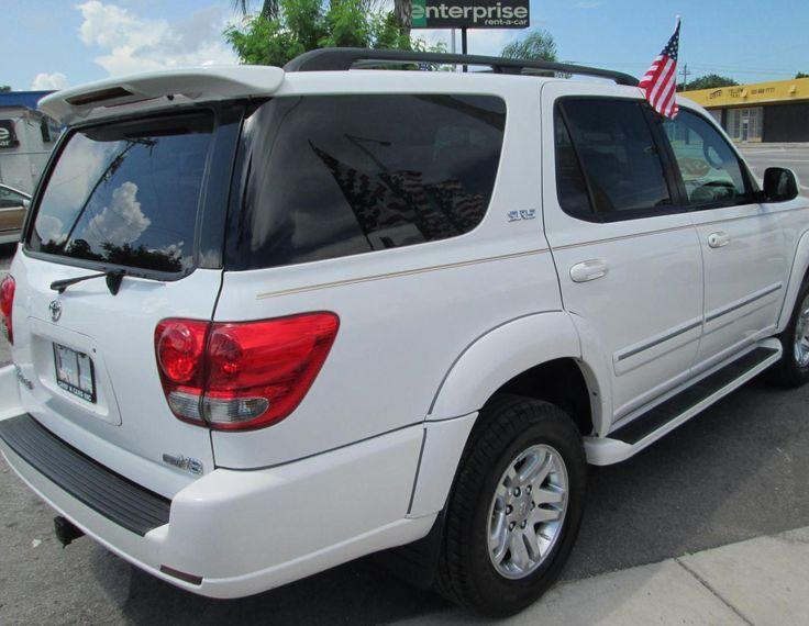 Sequoia Toyota usa - http://autotras.com