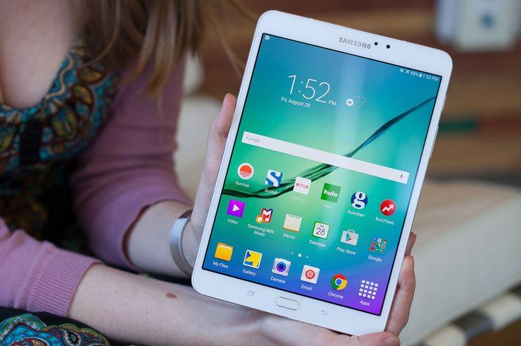 Samsung pode anunciar Galaxy Tab S3 no primeiro trimestre de 2017 - http://www.showmetech.com.br/samsung-pode-anunciar-galaxy-tab-s3-no-primeiro-trimestre-de-2017/