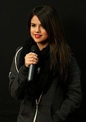 Selena Gomez - Wikipedia, the free encyclopedia