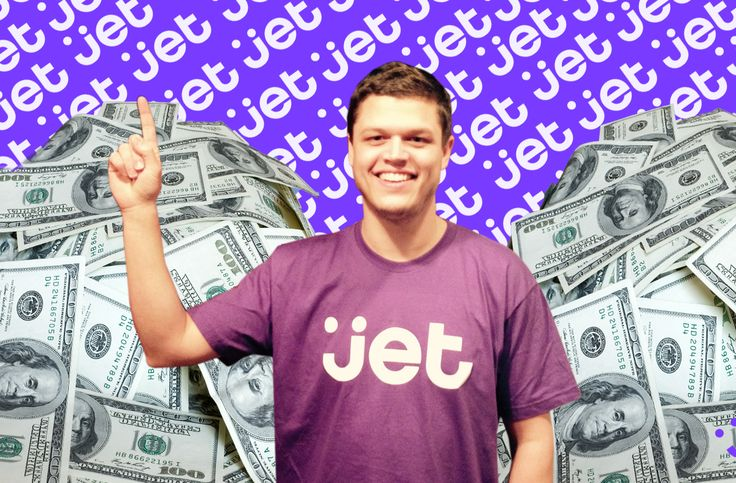 This guy used an insane get-rich-quick scheme to become a start-up millionaire in three weeks | Fusion