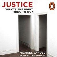 Michael J. Sandel: Justice (Audiobook Extract) read by Michael J. Sandel by Penguin Books UK on SoundCloud