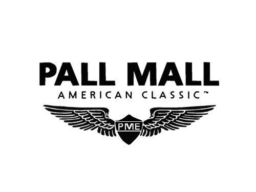 Logo Pall Mall