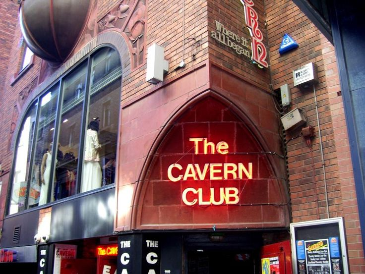 32 Things in Liverpool to do before you die