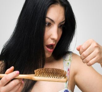 Home Remedies For Hair Loss Due To Ringworm Infection