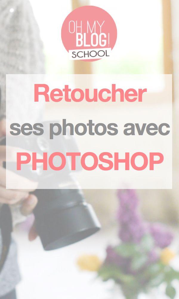Une fois que l'on sait se servir de son matériel photo et prendre de belles photos pour son blog, il nous reste une ultime étape : la retouche ! Il y a toujours des petits défauts à corriger sur nos clichés pour qu'ils soient vraiment comme on les imaginait !  @lowa_leaf  nous montre comment retoucher ses photos sur Photoshop avec plein d'astuces à mettre en place !   Inscris-toi vite : http://www.blogschool.fr