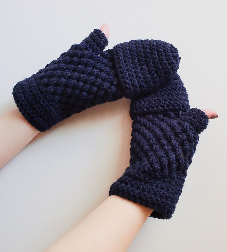 Cutie Convertible Mittens    Winter doesn't stand a chance. Not when you've got these cozy ...   Baby & Toddler Gloves & Mittens