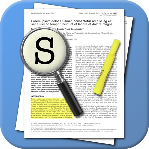 how to annotate pdf in onenote ipad