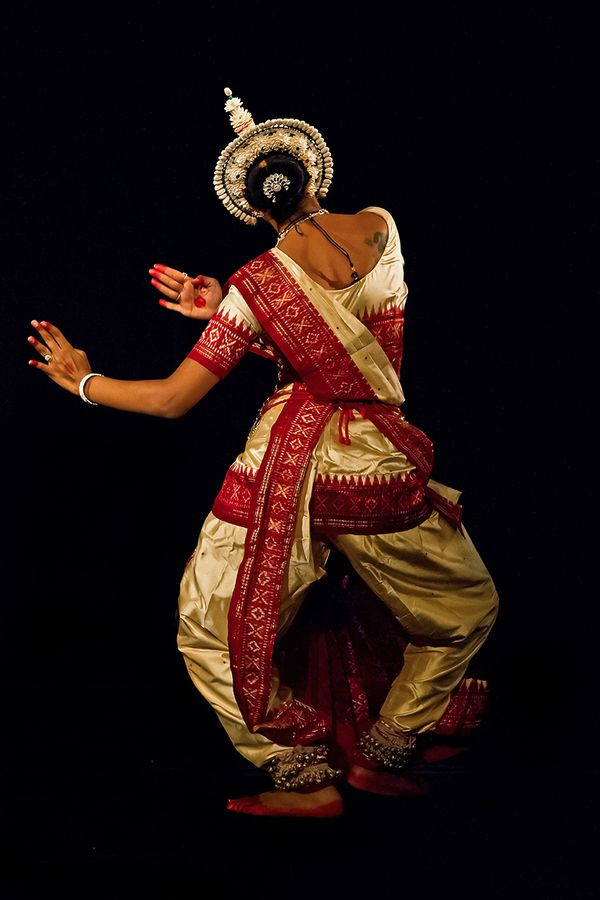 Odissi, Indian classical dance form