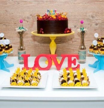 festa simples em casa adulto - Pesquisa Google