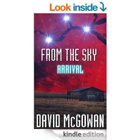 From The Sky: Arrival