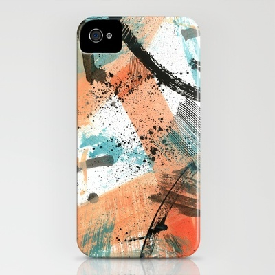 water color iphone case