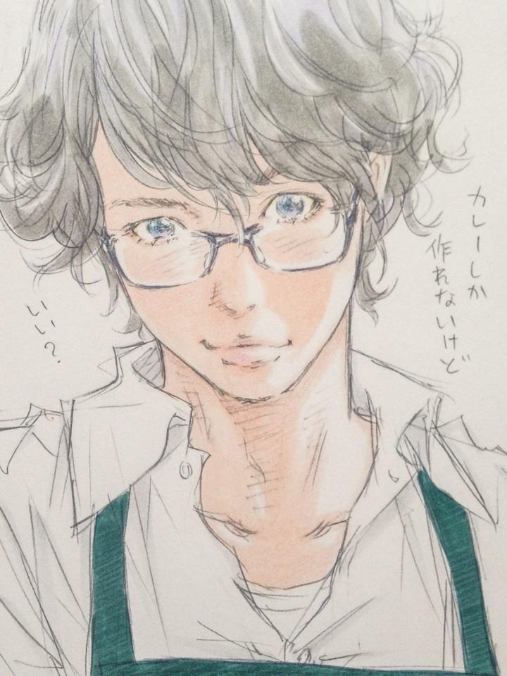 彼の手料理 by Eisakusaku