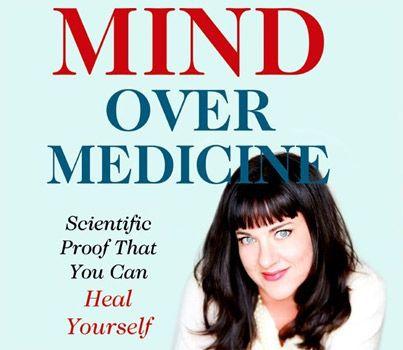 Dr. Lissa Rankin-Mind over medicine