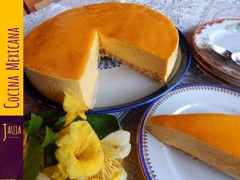 -Helado casero de mango con solo 4 ingredientes | fácil y sin maquina | - YouTube