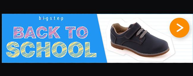 Incaltaminte de scoala pentru copii - bigstep® Incaltaminte de scoala pentru copii. O colectie impresionanta de pantofi negri, eleganti pentru fete si baieti, usor de asortat la uniforma scolara. ...
