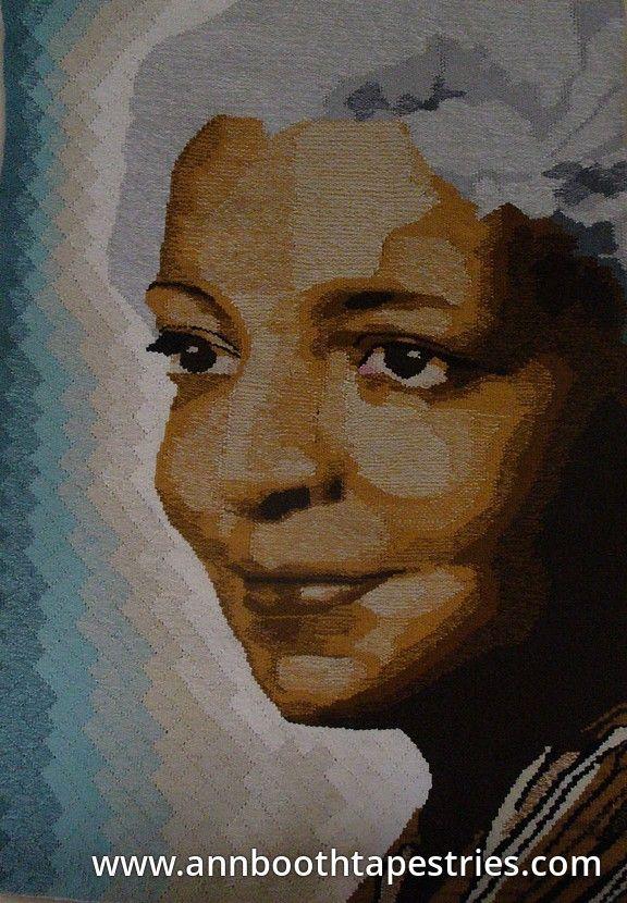 portrait of Dr Elsie Austin