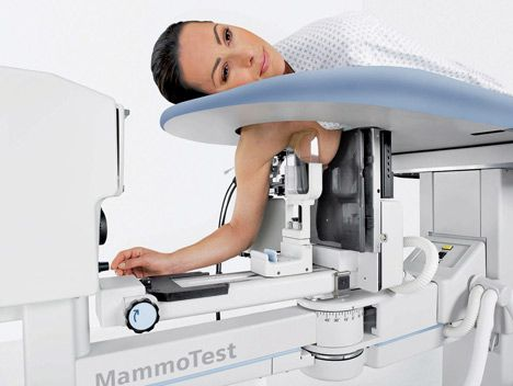 Procedure and Advantages of Stereotactic Breast Biopsy