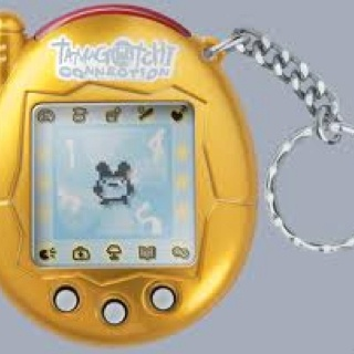 Tamagotchi, I can't wait for their next comeback